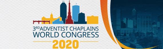 3rd Adventist Chaplains World Congress – A Virtual Experience
